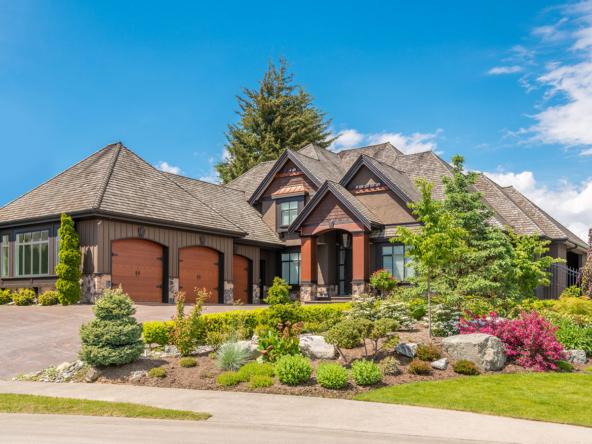 Rent residential properties